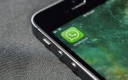 WhatsApp aggiornamento 15 maggio