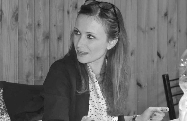 Anna Peccerillo