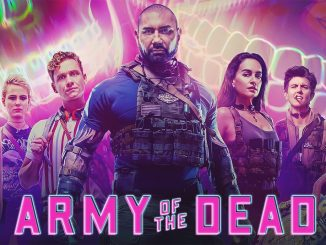 army of the dead recensione