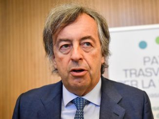 burioni green pass