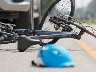ciclista investito 1