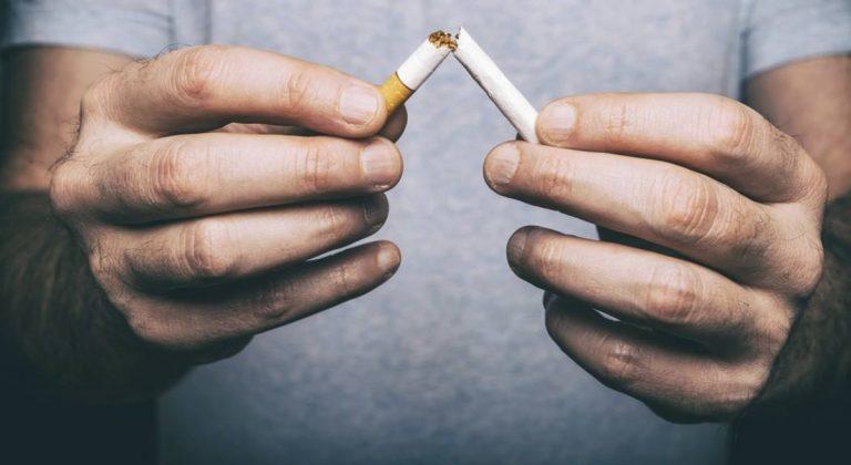 come smettere di fumare