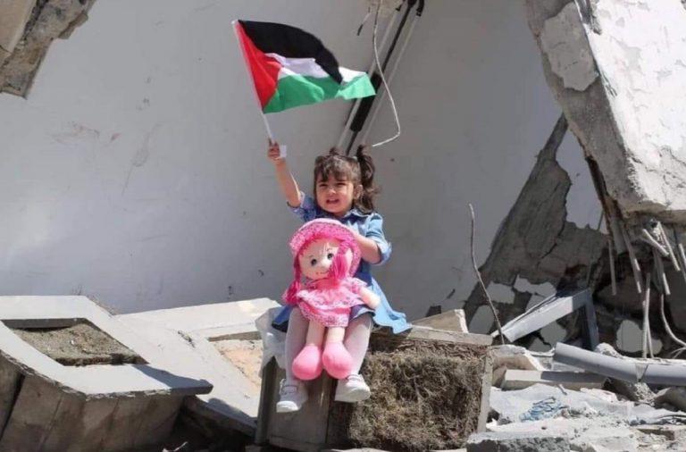 conflitto israelo-palestinese