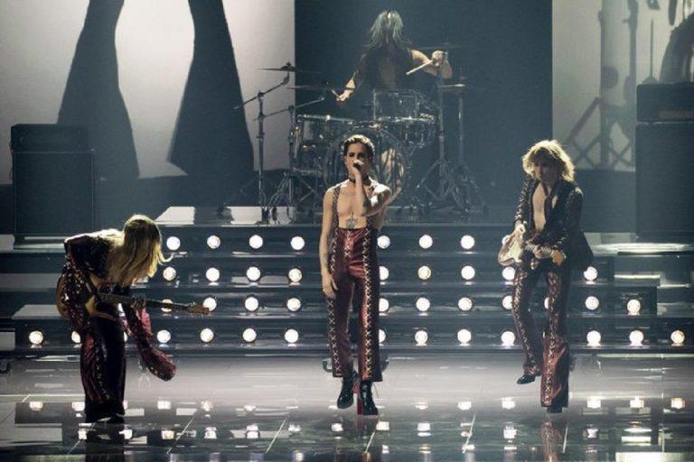 eurovision scaletta finale