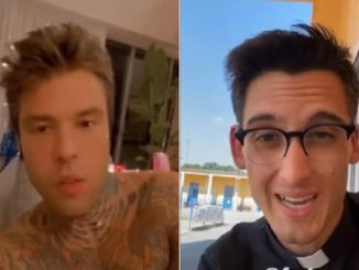 fedez blocca don alberto