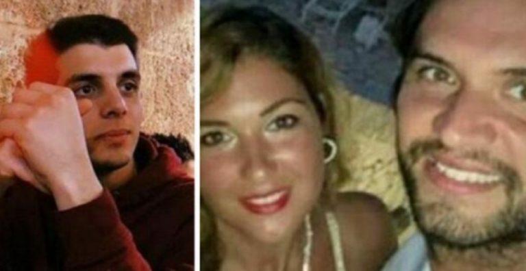 fidanzati uccisi Lecce