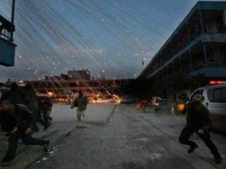 gaza e israele, ultimi aggiornamenti sul conflitto, consiglio onu in corso