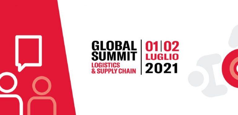 global summit logistics supply chain 2021