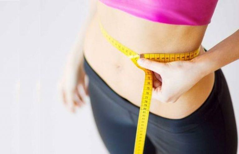 grasso addominale donna