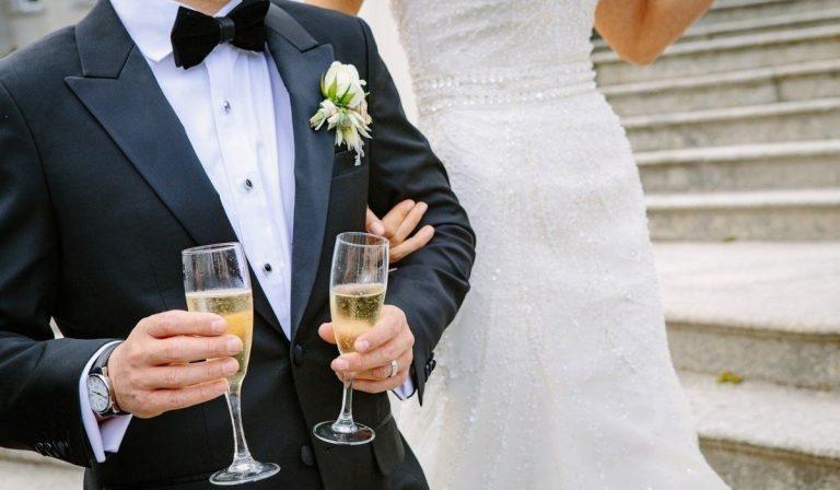 green pass matrimoni feste
