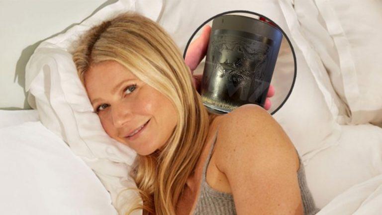 gwyneth paltrow candela alla vagina