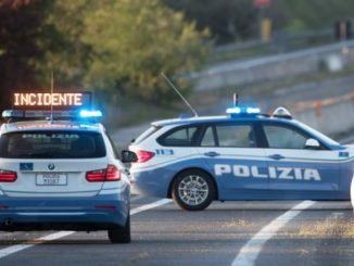 incidente tangenziale santena