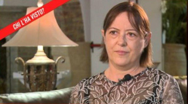 Maria Angioni parla del caso Pipitone