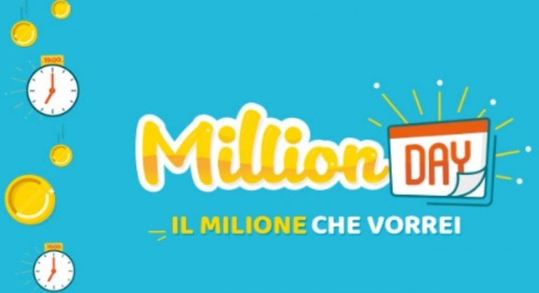 Million Day 1° maggio