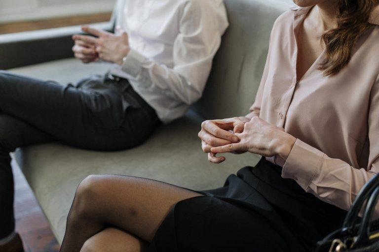 Divorzio lampo: proposta di legge