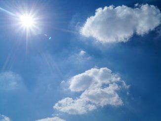 Previsioni meteo weekend 28-30 maggio