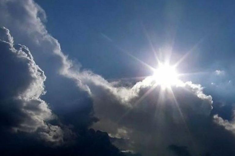 Previsioni meteo 8 9 maggio