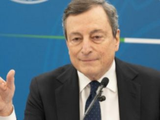 Question time Draghi camera