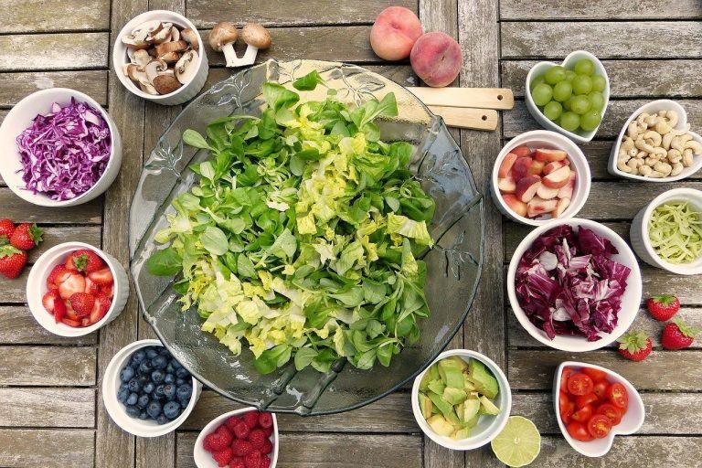 rafforzare le difese immunitarie dieta