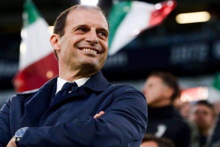 Real Madrid Allegri