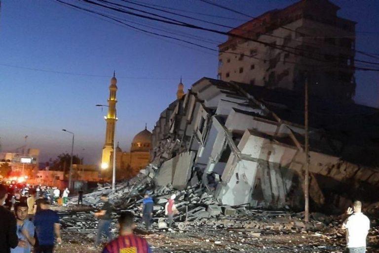storia conflitto Palestina Israele