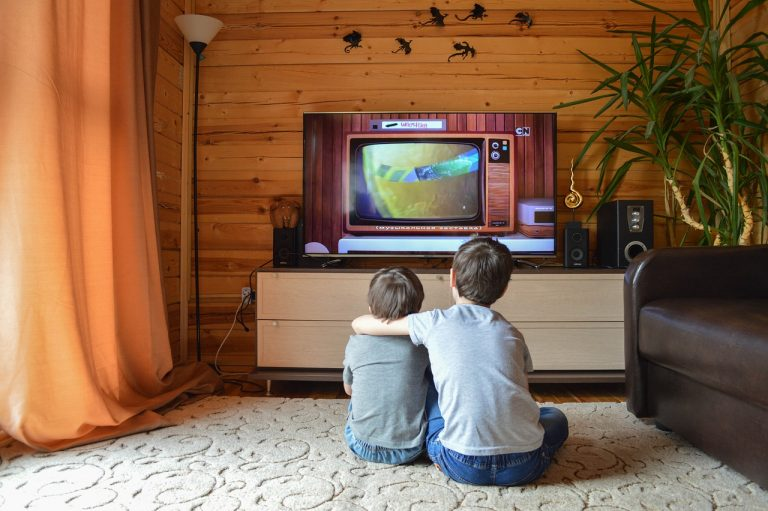 Rivoluzione tv in arrivo