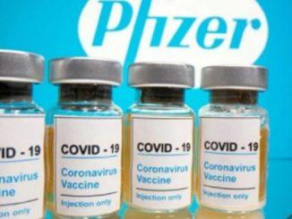 vaccino Pfizer annuale