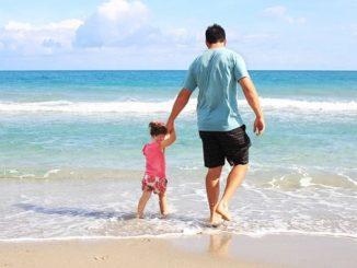 vaccino spiaggia