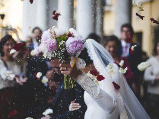 Matrimoni 2021, dal 15 giugno con green pass
