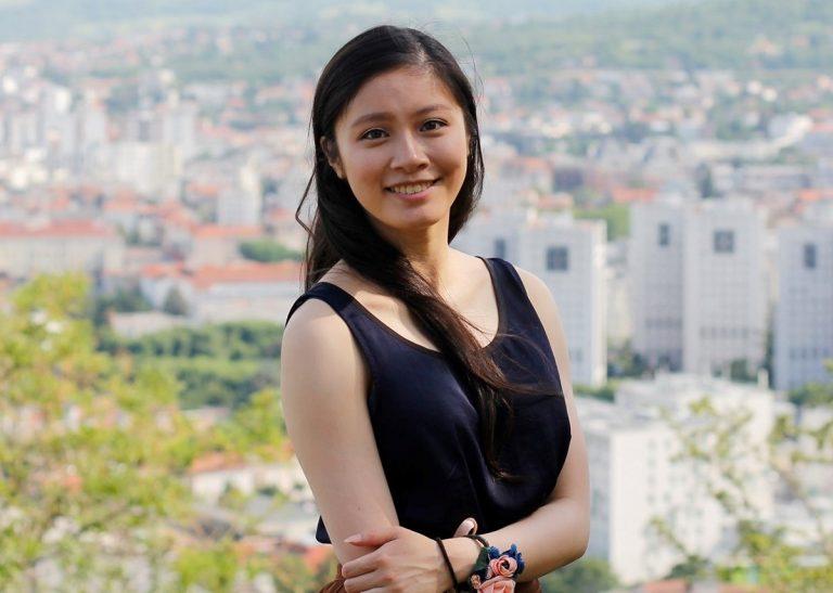 Agnes Chow