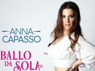 Anna Capasso nuovo singolo