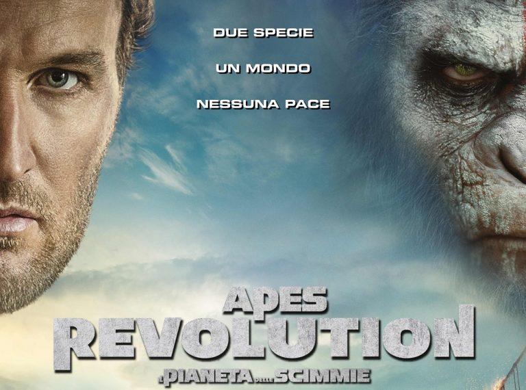 """Curiosità sul film """"Il pianeta delle scimmie"""""""