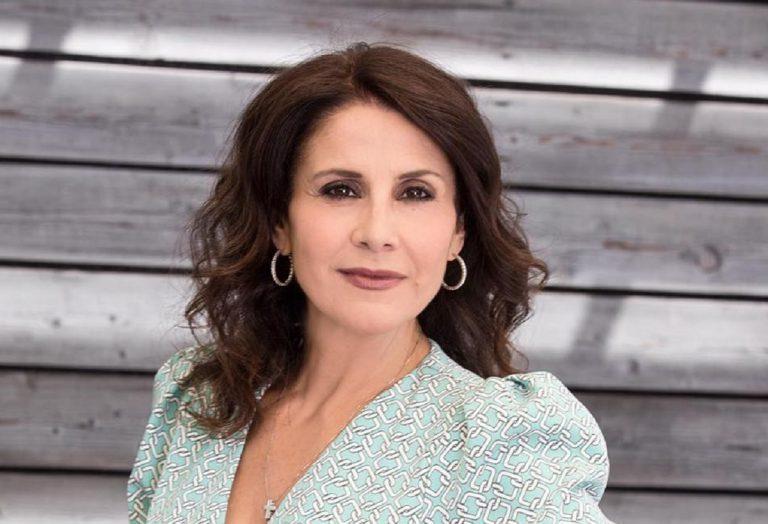 Notizie sulla conduttrice Barbara Capponi