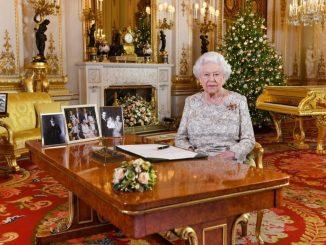 Buckingham Palace discriminazioni razziali