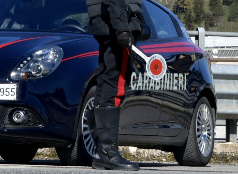 Il Ros dei carabinieri smantella un gruppo neonazista