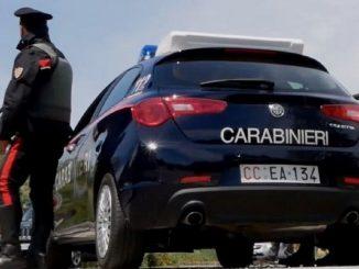 I carabinieri indagano sull'agguato mortale