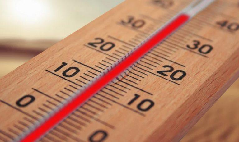 Canada temperature record morti