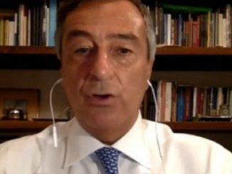 Il presidente di Gimbe Nino Cartabellotta
