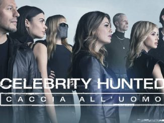 Ultime notizie Celebrity Hunted 2