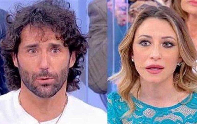 Luca Cenerelli ed Elisabetta Simone