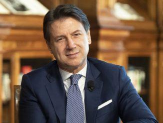 Conte Grillo scuse pubbliche