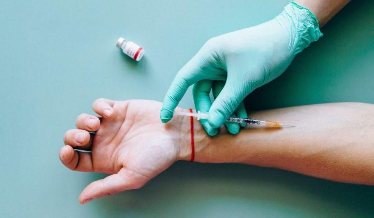 Covid asl Avellino vaccino