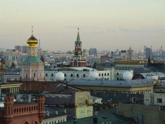Covid variante Delta Russia