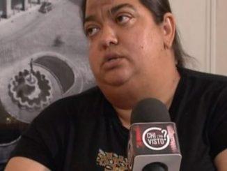 Denise Pipitone video Milano