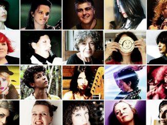 Donnacirco album femminista