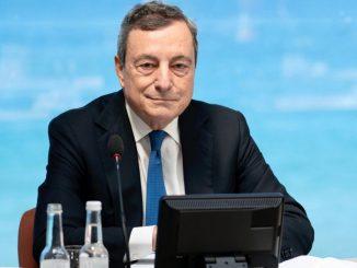 Draghi Orban