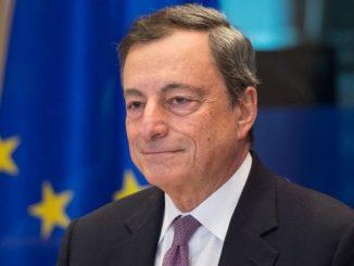 Draghi stato emergenza