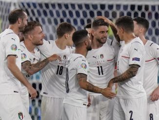 Euro 2020 Turchia - Italia