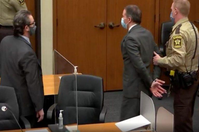 George Floyd accusa 30 anni