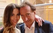 Amedeo Goria con Vera Miales